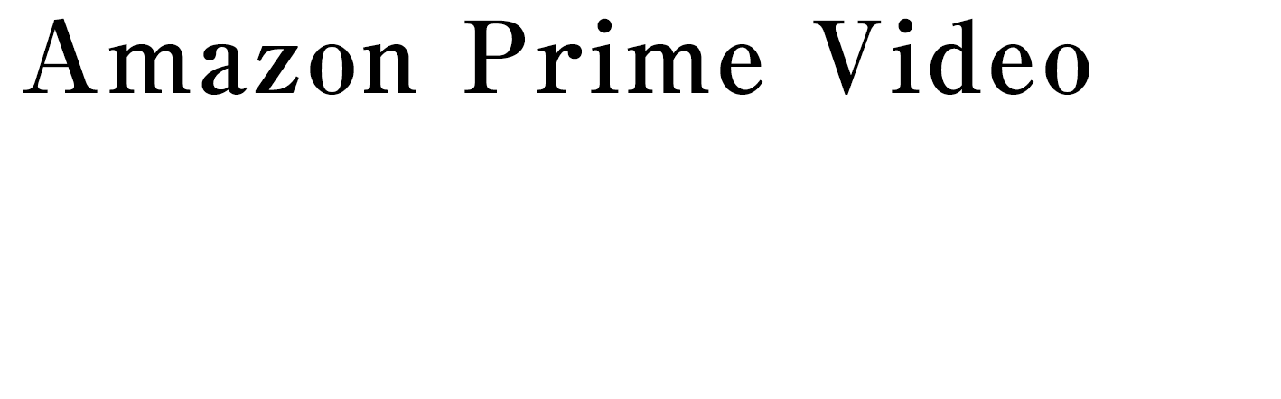 Amazon Prime Videoにて2019年10月10日より1話/2話全世界同時配信(※一部地域除く)最新エピソード 毎週木曜日配信